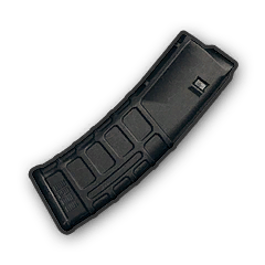 Extended magazine for AR