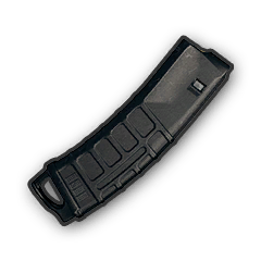 Battlegrounds extended quickdraw magazine ar