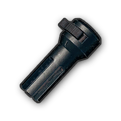 Battlegrounds Flash hider SMG