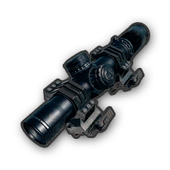 Battlegrounds 8x scope