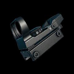 Battlegrounds Red dot sight