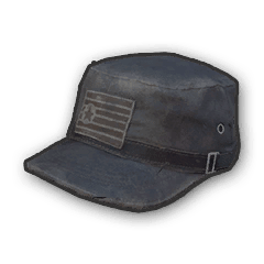 Battlegrounds Patrol Cap
