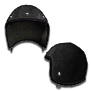 PUBGloot Helmet level 1