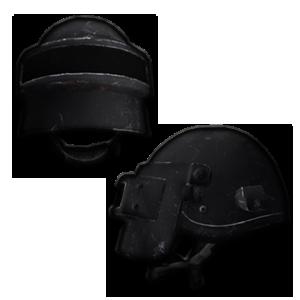 PUBGloot Helmet level 3