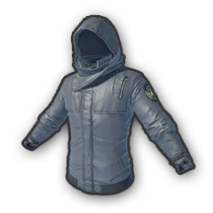 Battlegrounds Partners Jacket