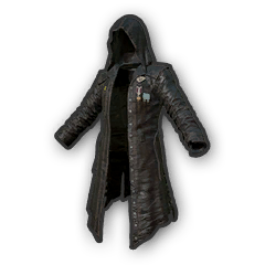 Battlegrounds Playerunknown Trench Coat