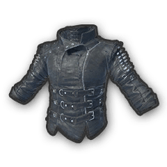 Battlegrounds Punk Jacket