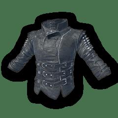 Battlegrounds punk jacket