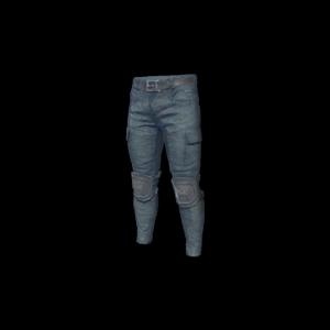 Battlegrounds Bloody combat pants
