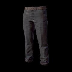 Battlegrounds Combat pants black