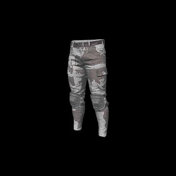 Battlegrounds Combat pants camo