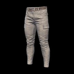 Battlegrounds Combat pants khaki