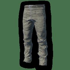 Battlegrounds Porket pants beige