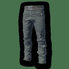 Battlegrounds Porket pants khaki