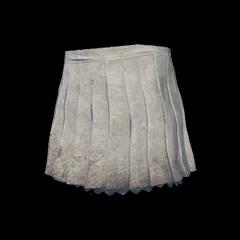 Battlegrounds School skirt