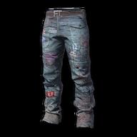 Battlegrounds Twitch prime combat pants