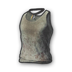 Battlegrounds Bloody tanktop