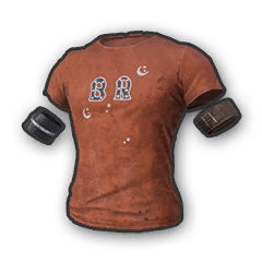 Battlegrounds BR Tshirt