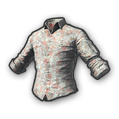 Battlegrounds Floral shirt