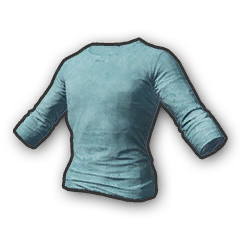 Battlegrounds Long sleeved shirt blue