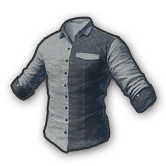 Battlegrounds Matched grey shirt