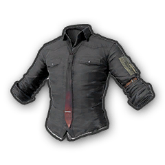 Battlegrounds Shirt black