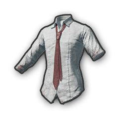 Battlegrounds Shirt tie