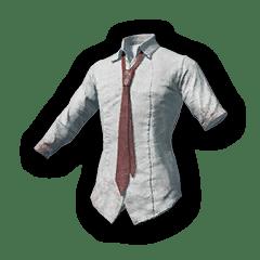 Battlegrounds shirt tie