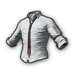 Battlegrounds Shirt white