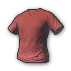 Battlegrounds Tshirt red