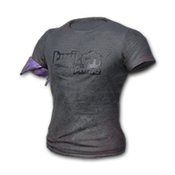 Battlegrounds Twitch prime tshirt