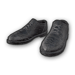 Battlegrounds School Shoes Men