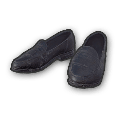 Battlegrounds Slipon Shoes