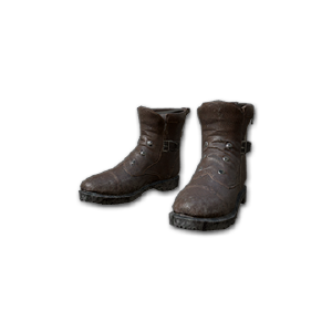 Battlegrounds Working Boots