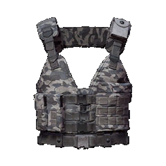 PUBGloot Vest level 1