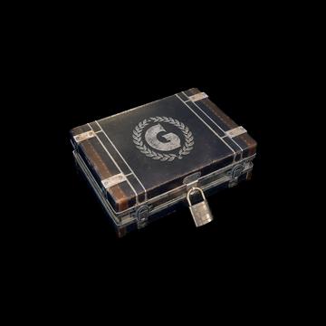 Gamescon crate