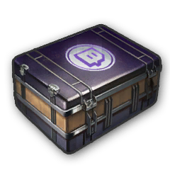 Battlegrounds Twitch crate