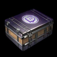 Battlegrounds twitch set
