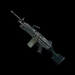 M249 Rifle