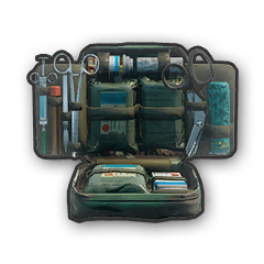 Battlegrounds Medkit