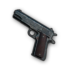 Battlegrounds M1911