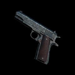 P1991 Pistol