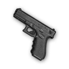 P18C pistol