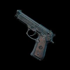 P92 pistol