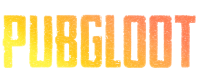 PUBG Loot Logo