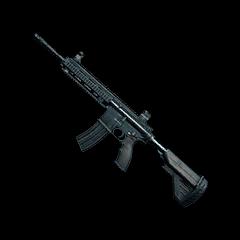 M416 Rifle