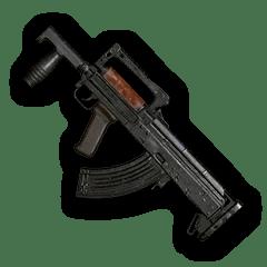 Groza Rifle